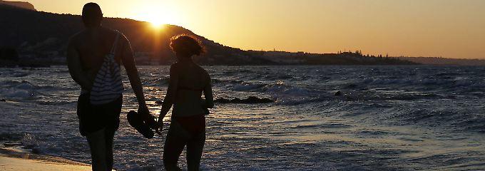 Endlich Ruhe!: Mehr Eltern gönnen sich Urlaub ohne Kinder