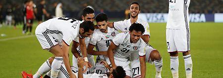 Real Madrid bei Klub-WM zu Gast: Al-Jazira träumt vom Sturz der Königlichen