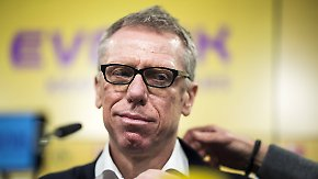 Fünf Fakten vor dem 16. Spieltag: Stöger will mit Dortmund seine Serie ausbauen