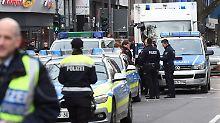 Falscher Alarm in Köln: Frau hinterlässt verdächtiges Paket