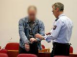 Überraschendes Geständnis: Mörder nach 26 Jahren verurteilt