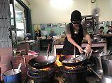 Ein Stern für die Starköchin: Jay Fai ist Bangkoks Streetfood-Königin