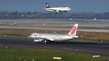 Lufthansa zieht Offerte zurück: Bundesregierung erwartet Niki-Insolvenz