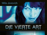 """The deadly truth is out there: """"Die vierte Art"""" - Aliens sind unter uns"""