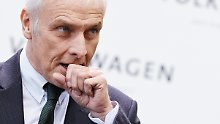 """""""Was tragen Sie denn dazu bei?"""": Nicola Beer nennt VW-Chef """"Diesel-Judas"""""""