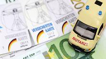 Risikofaktor Konjunktur: Barmer-Chef warnt vor Kassen-Aus