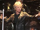 """Rock and Roll""-Legenden geehrt: Bon Jovi zieht in die Hall of Fame ein"