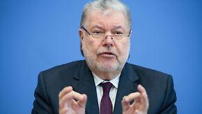 Spätes Mitgefühl der Kanzlerin: Beck fordert mehr Unterstützung für Berliner Terroropfer