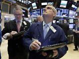 Fed ohne Überraschung: Wall Street setzt Rekordserie fort