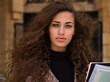 """""""Atlas of Beauty"""": Fotografin zeigt Schönheit in 500 Gesichtern"""