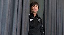 Oh wie schön ist ... Vatutinki: DFB-Elf meistert Qual der WM-Quartierwahl