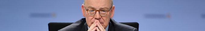 Der Börsen-Tag: 10:56 Wird Martin Blessing nächster UBS-Chef?