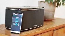 Starke Konkurrenz für Sonos: Riva Wand bringt Spitzenklang in alle Räume