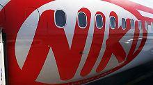 Tausende suchen Rückflüge: Niki-Kunden bekommen Geld zurück