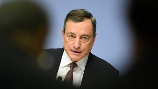 """""""2018 schlechtes Jahr für Sparer"""": EZB bleibt bei Nullzinspolitik"""