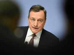 Neue Untersuchung: EZB kauft immer mehr Südländer-Anleihen