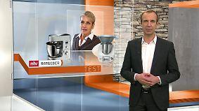 Ratgeber - Test: Thema u.a.: Der Küchenliebling