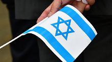 """Steinmeier mahnt und appelliert: """"Antisemitismus ist nicht überwunden"""""""