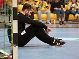 Mannheim erobert Handball-Spitze: Füchse nach Debakel im Topspiel gefrustet