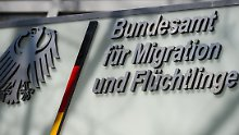 Weniger Zuwanderer: Bamf baut Tausende Stellen ab