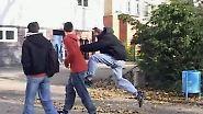 Armbrüche und Messer auf Schulhöfen: Lehrer verzweifeln an zunehmend roher Gewalt