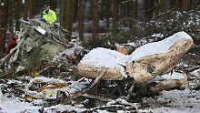 """Flugzeugunglück bei Ravensburg: """"Bäderkönig"""" stirbt bei Jet-Absturz"""