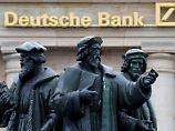 Der Börsen-Tag: Deutsche Bank: 1 Milliarde Euro Boni trotz Verlust