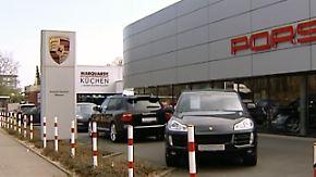 """""""Unbezahlte Arbeitszeit, die Stress erhöht"""": Porsche-Betriebsrat fordert Sperre von Dienstmails in der Freizeit"""