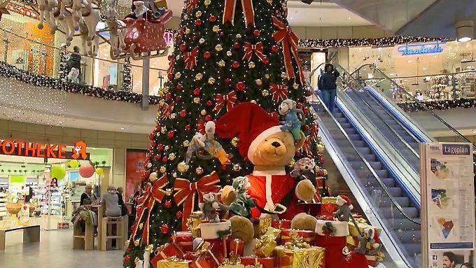 Welt-Handelsindex im November: Weihnachtsgeschäft beflügelt Jahresausklang
