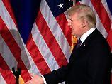 Der Tag: Peking weist Trumps Sicherheitsstrategie scharf zurück