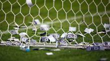 Der Sport-Tag: Polizei deckt kriminelles Sportwetten-Netzwerk auf