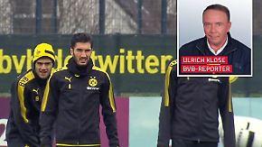 """Klose über BVB-Chancen gegen Bayern: """"Kritisch wird es hinten"""""""