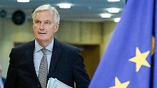 Der Tag: EU schlägt Brexit-Übergang bis Ende 2020 vor