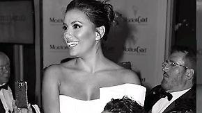 Promi-News des Tages: Eva Longoria erwartet Nachwuchs