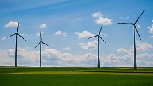Fossile Energien verlieren: Anteil von Ökostrom steigt auf ein Drittel