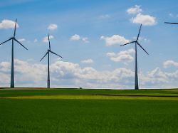 Gute Nachricht für Stromkunden: Ökostromumlage sinkt 2019 leicht