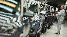Gefahr von Schmorbränden: Audi ruft 330.000 Fahrzeuge zurück