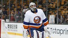 Der Sport-Tag: New York Islanders können neuen Eishockey-Tempel bauen