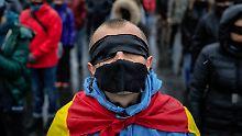 Senat billigt Reformpaket: Auch Rumänien will Justiz einschränken