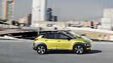 Hyundai setzt auf E-Mobilität, Für Mitte des Jahres ist der Start einer batterieelektrischen Variante des Kompakt-SUVs Kona ...
