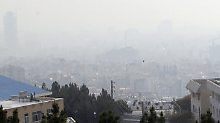 Erde bebt im Norden Irans: Tote und viele Verletzte in Teheran