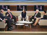 Ranking der häufigsten Gäste: Diese Politiker sind die Talkshow-Könige