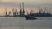 Deutscher Fonds beteiligt: Konsortium pachtet Hafen von Thessaloniki