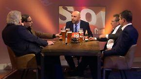 So! Muncu!: Loser, Lederhosen, Leitkultur - Brauchen wir die Bayern noch?
