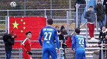 Keine Testspiele mehr gegen U20: DFB stoppt umstrittenes China-Projekt