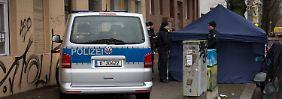 Leichenfund im Berliner Wedding: Polizei identifiziert tote Frau