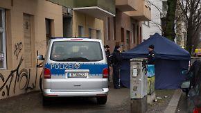Rätselhafter Leichenfund in Berlin: Polizei bittet um Hinweise aus der Bevölkerung
