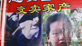 Lukrativer Menschenhandel: Kriminelle Chinesen verkaufen entführte Jungen