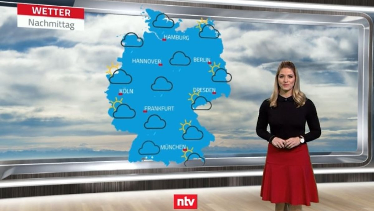 n-tv wetter