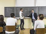 Aus dem Job in die Schule: Der Quereinstieg als Lehrer